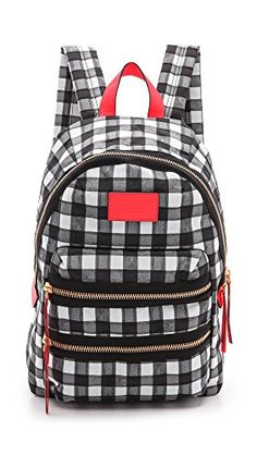 Marc by Marc Jacobs Women's Domo Arigato Backpack, Black Multi, One Size Marc by Marc Jacobs http://www.amazon.com/dp/B00KI2Y4MK/ref=cm_sw_r_pi_dp_R9m8ub024KMDJ