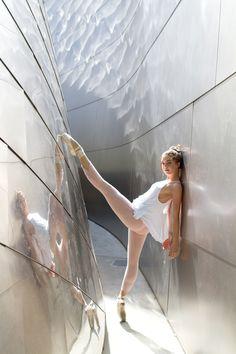 Ballet Zaida x FP Me | Free People Blog #freepeople
