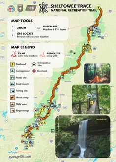 Backpacking Trails, Hiking Trails, Camping Gear, Kentucky Hiking, Laurel Lake, Daniel Boone National Forest, Cumberland Falls, Kids Checklist, Red River Gorge