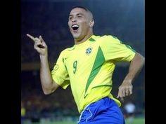 【羅納爾多】宝刀不老!腳後跟右腳吊射 Ronaldo连入两球!Scored Twice !超清