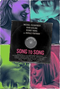 Broad Green Pictures upcoming release, Terrence Malick'sSONG TO SONGstarring Michael Fassbender, Ryan Gosling, Rooney Mara, and Natalie Portman. Don't miss this modern love story set …