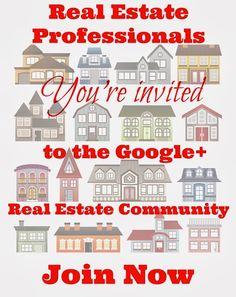 Real Estate - Community - Google+