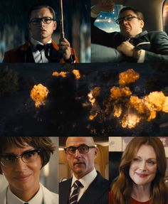 Kingsman: The Golden Circle teaser: Channing Tatum joins Taron Egerton's OTT spy thriller with a mysteriously resurrected Colin… #FansnStars