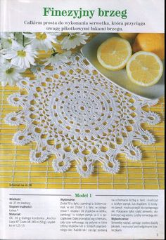 Photo from album 07 on Yandex. Crochet Doilies, Yandex Disk, Views Album, Crochet Projects, Crochet Earrings, Projects To Try, Outdoor Blanket, Handmade, Home