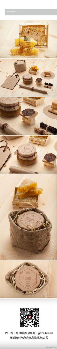 Honey Wood
