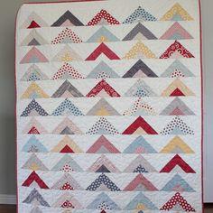 A Bright Corner: Jolly Pinwheels–a Jolly Bar free quilt pattern