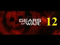 Gears of war Xbox 360 - Maxy Long Gameplay {12} No commentary