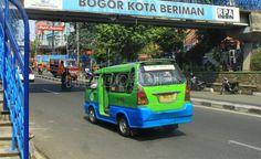 Protes Aturan Angkot Berbadan Hukum, Sopir Siap Demo Besar-besaran www.heibogor.com