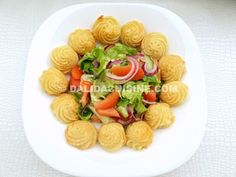 Dieta Rina Meniu Amidon Ziua 6
