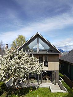 Waddell Kunigk House — D'Arcy Jones Architecture