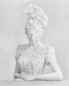 Kiki Xue 'White Dream'