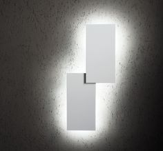 Puzzle AP0 LED wall by Studio Italia Design