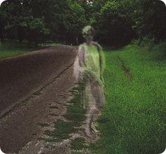 El fantasma de Teresa Fidalgo, o la chica de la curva o la dama blanca… ¿Leyenda urbana o realidad?