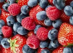 7 Fruits That Help Lose Weight Help Losing Weight, Lose Weight, Get Lean, Exotic Fruit, Delicious Fruit, Fat Fast, Lose Belly Fat, Blueberry, Berries