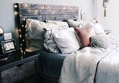 DIY — Holiday Room Makeover!! DIY Room Decor for...