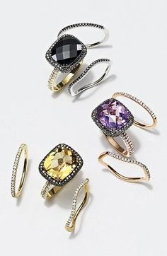 Beautiful! Capri Jewelers Arizona ~ www.caprijewelersaz.com