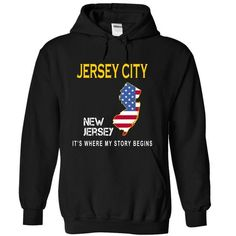 JERSEY CITY It's Where My Story Begins T Shirts, Hoodies. Check price ==► https://www.sunfrog.com/States/JERSEY-CITY--Its-Where-My-Story-Begins-fhpza-Black-6643990-Hoodie.html?41382 $34