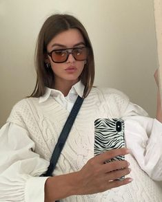 Dope Outfits, Chic Outfits, Trendy Outfits, Zara Fashion, Trendy Fashion, Casual Street Style, Aesthetic Fashion, Fall Winter Outfits, Get Dressed