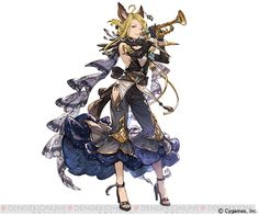 Cecile from granblue fantasy. cecile from granblue fantasy female character design, character creation, character design references Female Character Design, Character Creation, Character Design References, Character Concept, Character Art, Concept Art, Fantasy Characters, Female Characters, Rwby