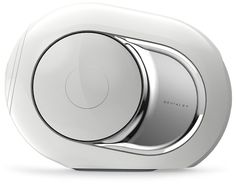 I spent a little time listening to the Devialet Phantom. This speaker provides a mind-blowing experience from the lowest perceptible bass at 16hz to ultra crystal sound at 25kHz with no background noise, no saturation, no distortion, powered by 3000 Watts and 105 Decibels of sound in a form factor a little larger than a bowling ball. I know what Santa is getting me for Christmas.