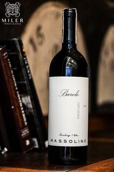 Ikony świata win: Królowie Piemontu Połączenie pięknej owocowości z aromatami pochodzącymi z długiego okresu dojrzewania w dębie, sprawiają, że Barolo potrafi być niezwykle złożonym winem.  Młode, jest  zazwyczaj rubinowe i transparentne, z wiekiem barwa zmienia się w bardziej ceglastą.