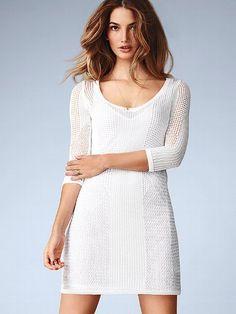 Open-stitch Shift Dress #VictoriasSecret http://www.victoriassecret.com/clothing/dresses/open-stitch-shift-dress?ProductID=95318=OLS?cm_mmc=pinterest-_-product-_-x-_-x
