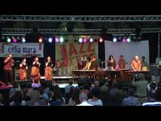 Ayo Mama - Jazz Fest Wien 2013 Jazz, Concert, Jazz Music, Recital, Concerts, Festivals