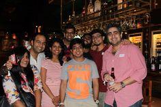 #The Irish House, Kala Ghoda, Fort, Mumbai