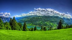 Melancholy: Beautiful Landscapes ...