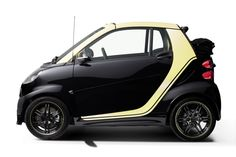 2016 Smart Fortwo By Brabus Colours - Google Search