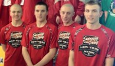 Swimmers place 7th at states