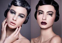 Phoenix Cosmetics 2011 | Fiona Quinn Photographer