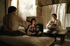 Caravaggio, Renaissance Men, Alessi, Moving Pictures, Old Master, Michelangelo, Santa Maria, Vincent Van Gogh, Male Beauty