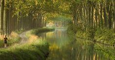 Office de Tourisme du Canal du Midi - Préparer votre séjour sur le canal du Midi et à Capestang Creissan Cruzy Montels Montouliers Poilhes P...