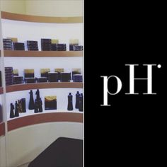 Belli da esporre... ottimi da usare... se anche tu hai scelto la qualità #madeinitaly di #phlaboratories mandaci le tue foto! Saranno ripubblicate <3