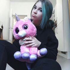LifewithMelina #unicorn