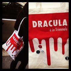 Shopper Dracula €15,00