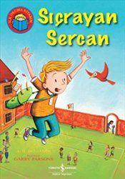 Sıçrayan Sercan / A. H. Benjamin, 30 Kasım 2014'de okuduk