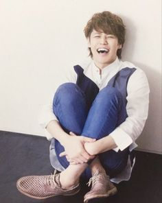 Miyano Mamoru | Tumblr Falling In Love With Him, I Fall In Love, I Love Him, High School Host Club, Voice Actor, To My Future Husband, The Voice, Handsome, Celebs
