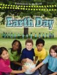 Great Earth Day book from Crabtree (from Celebrations in My World series)