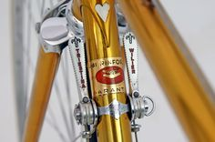1970-73 decal on a Wilier.