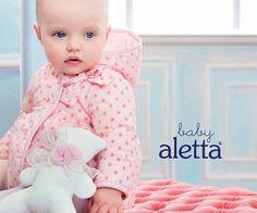 ALETTA FW 2016/17 Baby