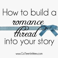 This is absolutely necessary for any romance writers. Or any writer, for that matter. :: Go Teen Writers: How to build a romance thread in your story, Tangled style Writing Boards, Book Writing Tips, Writing Process, Writing Quotes, Writing Resources, Writing Help, Writing Ideas, Writing Guide, Writing Lessons