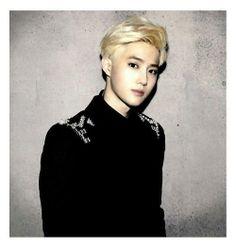 [SCANS] EXO Suho - Overdose Polaroid