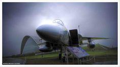 F-15 Eagle - IWM Duxford