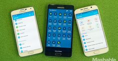 Your Samsung Galaxy smartphone is more powerful than you realize.