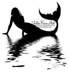 image detail for mermaid tattoo