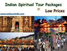 Nettoursindia provides All Spiritual Tours in India and Cultural Group Tours. All of our Spiritual Tour Packages are specially designed for every pilgrim.