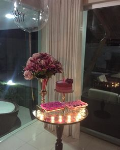 Birthday Goals, Mom Birthday, Birthday Parties, Birthday Girl Pictures, Birthday Photos, Birthday Surprise For Husband, Simple Birthday Decorations, Birthday Morning, Surprises For Husband
