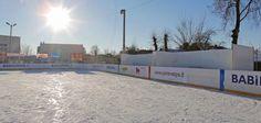 Panevėžyje atsiras dengta ledo arena